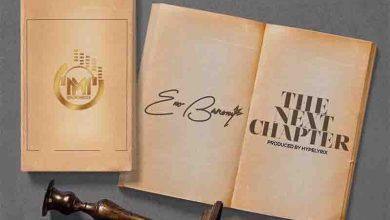 Eno Barony – The Next Chapter