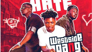 Westside Gang - Love N Hate (Prod By Willisbeatz)