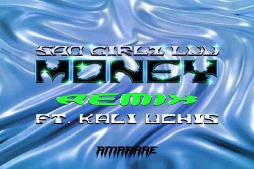 Amaarae Ft Moliy X Kali Uchis – Sad Girlz Luv Money (Remix) Lyrics