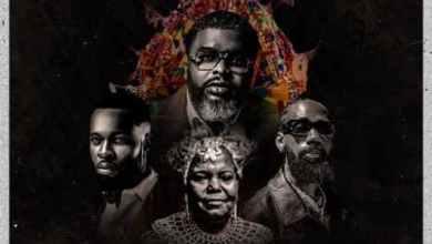 Larry Gaaga – Egedege Ft Flavour x Phyno & Theresa Onuorah