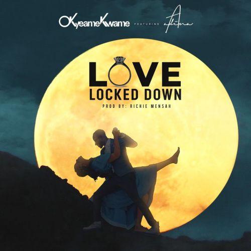 Okyeame Kwame Ft Adina Thembi – Love Locked Down Lyrics