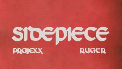 Projexx Ft Ruger – Sidepiece