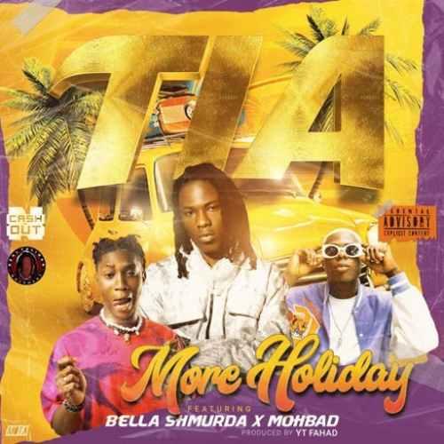 Tia – More Holiday Ft Bella Shmurda & Mohbad