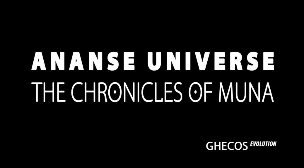 Ananse Universe