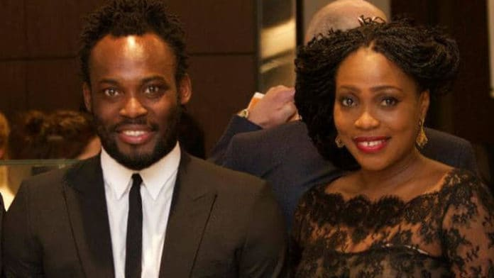 Akosua Puni allegedly packs out her things, leaves Michael Essien's house  all because of Princess Shyngle - News, Politics , Sports, Business,  Entertainment, World,Lifestyle, Technology , Tourism, Gh Songs  