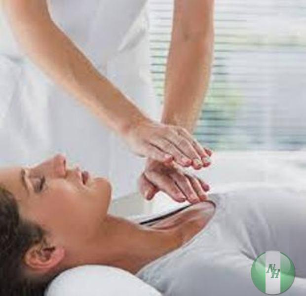 ROMAYS BODY MASSAGE THERAPY WITH A HAPPY ENDING