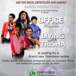 Audition Alert: Producers of 'Living with Trisha' Opens Audition for a New TV Series