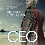 Watch The Trailer for Kunle Afolayan's New Movie The CEO Starring Grammy Award Winner Angélique Kidjo