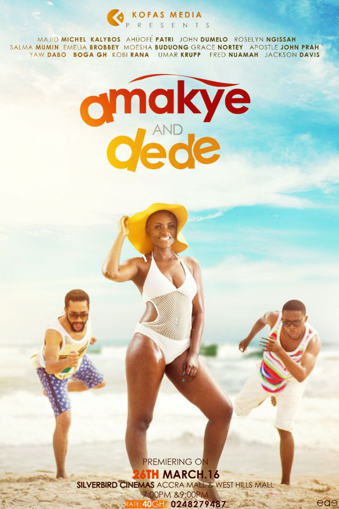 amakye and dede