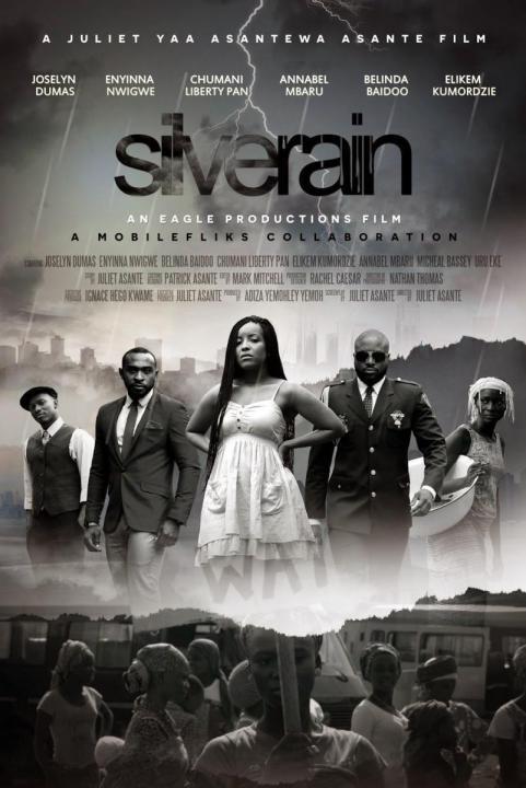 Silver Rain ghana movie