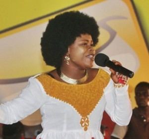 Anita Afriyie – Adeshi Mogya