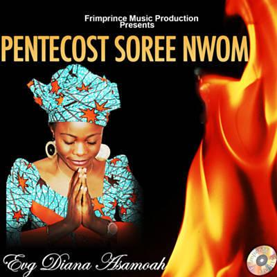 Evangelist Diana Asamoah – Awurade Tie