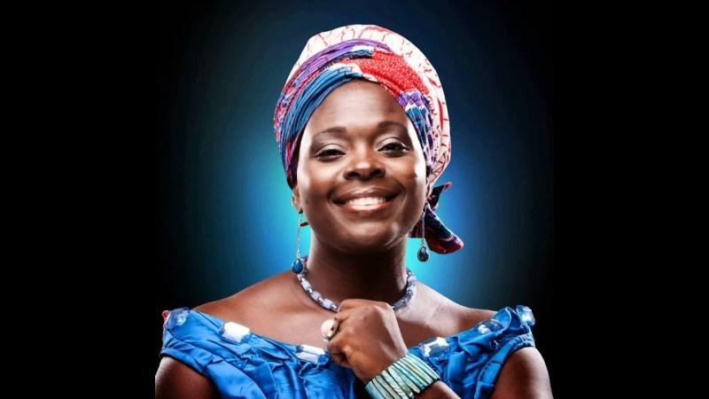 Nana Ama Safowaah – Wagye Me