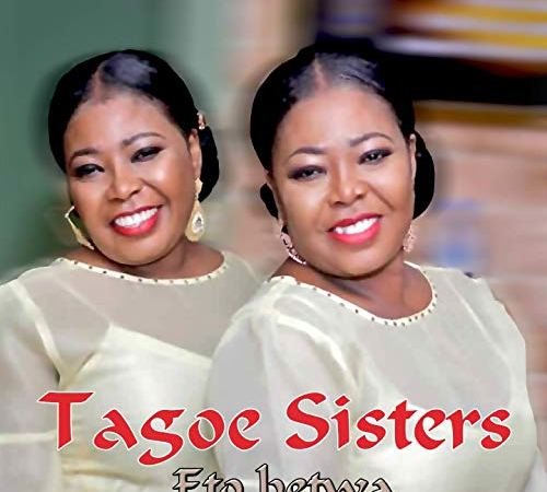 Tagoe Sisters – Fire Of Favour