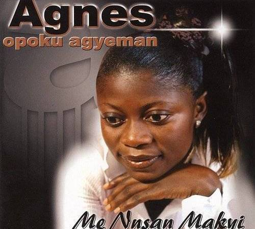 Agnes Opoku Agyemang – Animonyam