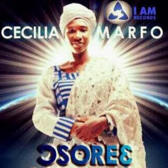 Cecilia Marfo - Mammere Angu (worship)