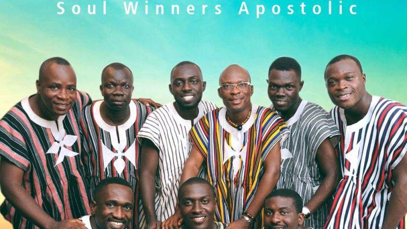 Soul Winners – Ayeyi Se No