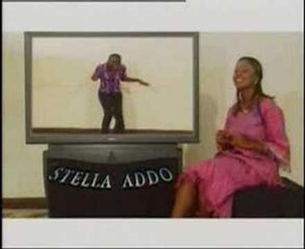 Stella  Addo  –  Empare  me