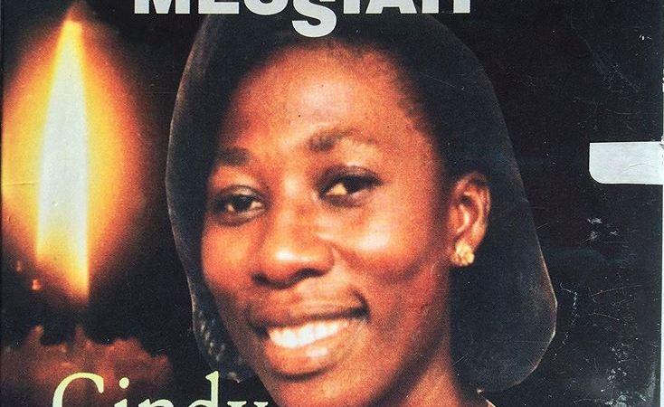 Cindy Thompson – Awurade Kasa (Worship)
