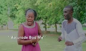 Obaa Seli – Awurade Boa me