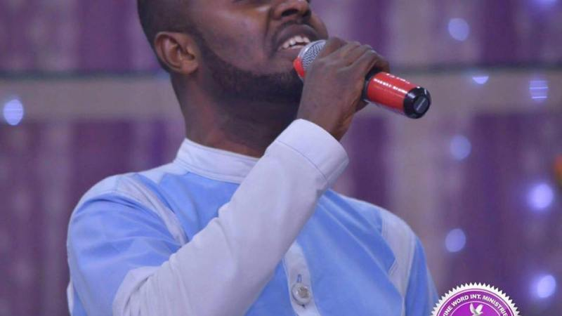 Ernest Opoku Jnr –  Onyame Edi Hene (Worship)