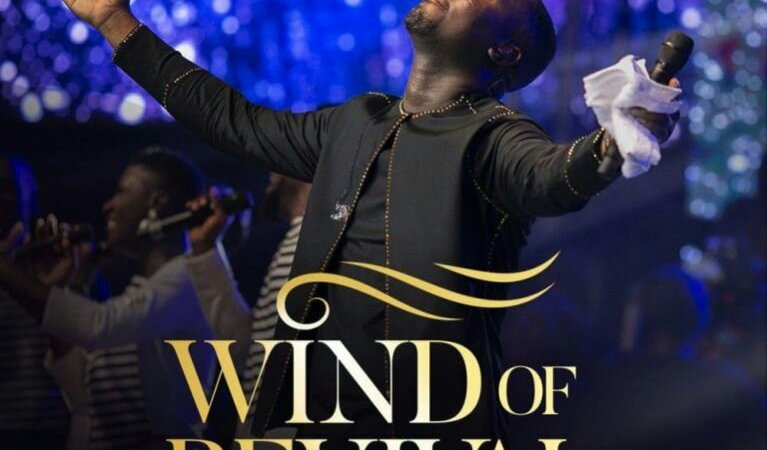 Joe Mettle – Power of Prayer