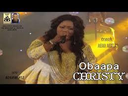 Christiana Love – Mema Mani So (Worship)