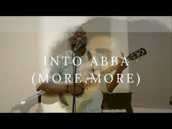 TY Bello & NOSA – Into Abba GhanaGospelSongs.com