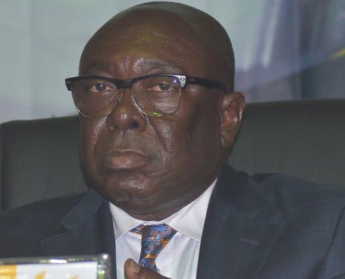 GCB Bank records GH₵450 million profit - Ghanaian Times