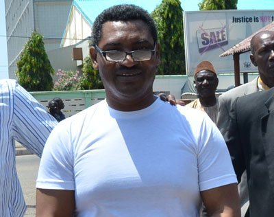 Dr Gabass sodomy trial adjourned to March 4