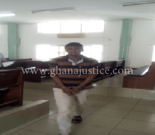 Labourer jailed 16 years for attempting to commit crime