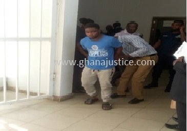 Young Man to spend 72 years in jail for robbery
