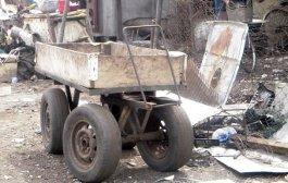 Court Remands 'Truck Pusher' for possessing ganja