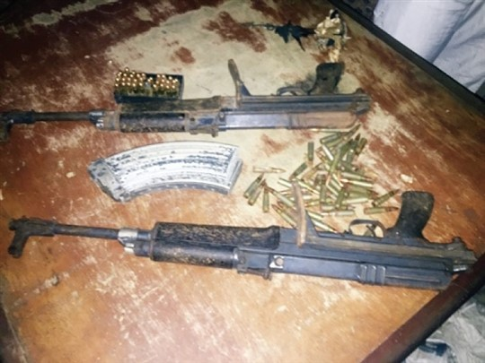 Court remands Unemployed Man for possessing AK47 Ammunition