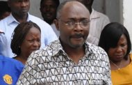 Woyome case adjourned again