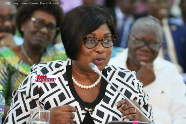 I will resign if sidelined- Deputy Special Prosecutor threatens