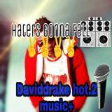 Daviddrake hot.2 – Send down(Prod. By Daviddrake hot.2)(www.GhanaMix.com)