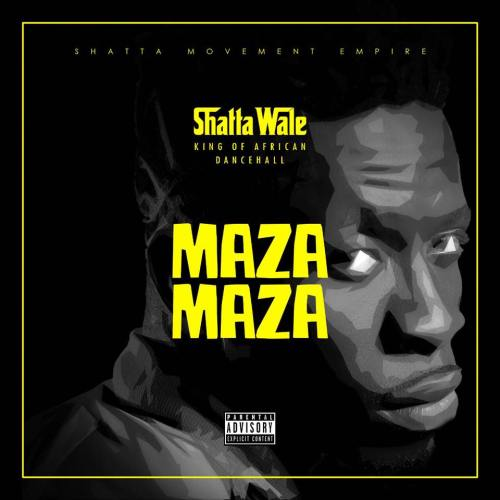 Image result for maza maza shatta wale
