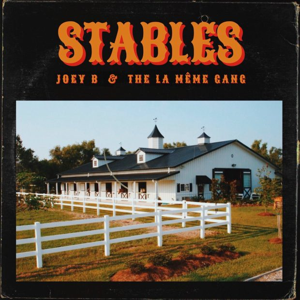 Image result for joey b stables