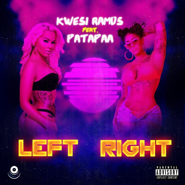 Mp3 Download: Kwesi Ramos – Left Right ft. Patapaa