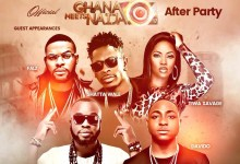 Photo of Akwaaba Groups, Empire and Club Onyx presents Ghana Meets Naija official after party