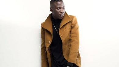 Photo of Stonebwoy never begged to be on Morgan Heritage Tour – Gramps Morgan