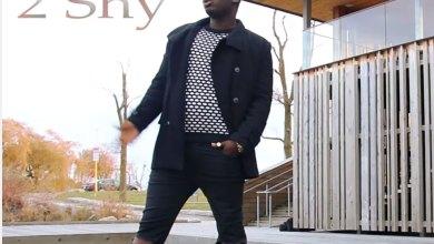 U Too Bad by 2 Shy feat. Akhan (Ruff N Smooth)