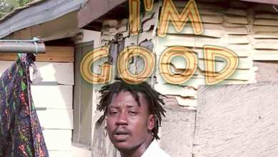 Photo of Video: I'm Good by Aligata