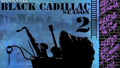 Photo of Gibril releases 1st single of Black Cadillac Season 2 album