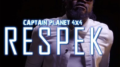 Photo of Video Premire: Respek by Captain Planet (4×4)