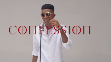 Photo of Video Premiere: Confession by Kofi Kinaata