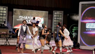 Photo of Video: Lil Win performs Mama Boss Papa with Akrobeto at Ghana Meets Naija '17