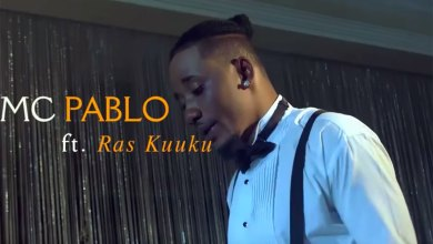 Dedeede by MC Pablo feat. Ras Kuuku