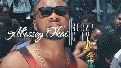 Photo of Video: Scrap City (Abossey Okai) by Rowan